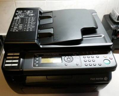 Fuji MultiFunction Printer