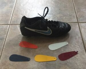 Nike size 2US Cleats