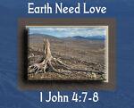 EarthNeedLove