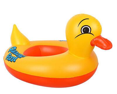 Babyboot Schwimmsitz Schwimmhilfe Schwimmreifen Schwimmring Baby Ente