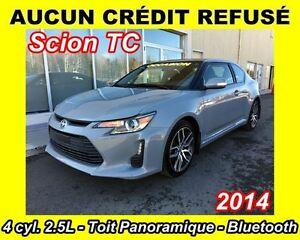 2014 Scion tC TOIT PANORAMIQUE