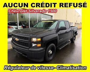 2014 Chevrolet Silverado 1500 4X4