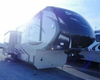 2014 Grand Design Solitude 368RD *** Available at LTM***
