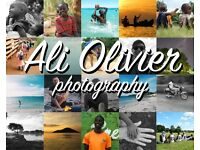 Wedding Photography / Parties / Events / Drone etc. (High Quality + Affordable Prices!)