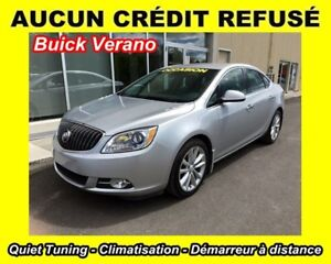 2014 Buick Verano **Quiet tunning**A/C**Démarreur distance