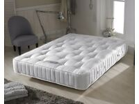 NEW !!! Reflex Orthopaedic Spring Firm Mattress Single 90 x 190 cm or 3ft x 6ft 3""