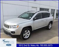 2011 Jeep Compass North Edition 4X4 SUV Automatic