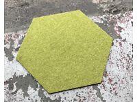 Hexagon Carpet Tiles