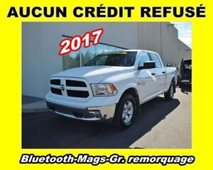 2017 Ram 1500 Outdoorsman All-Terrain **Gr. remorquage