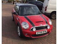 Mini Cooper S - MOT 05/2019 - Excellent state with leather seats