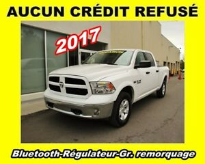 2017 Ram 1500 Outdoorsman All-Terrain **Gr. remorquage**