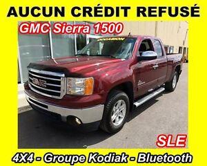 2013 GMC Sierra 1500 SLE KODIAK