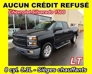 2015 Chevrolet Silverado 1500 LT **GROUPE RALLY**
