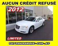 2012 Chrysler 300 Limited*toit panoramique*