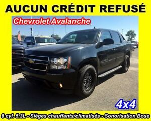 2012 Chevrolet Avalanche 1500 LT**8 CYL. 5.3L**A/C**