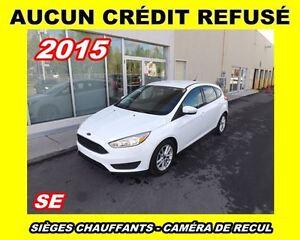 2015 Ford Focus SE*caméra de recul*A/C*