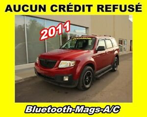 2011 Mazda Tribute **Bluetooth**Mags**A/C