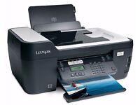 Lexmark Interpret S405 All-in-One Inkjet Printer, Scanner, Fax