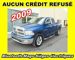 2009 Dodge Ram 1500 **SLT/Sport**Bluetooth**Mags