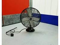 FREVD fan