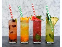 Passionate & Creative Bar Manager for Central London Independent Cafe/Bar, Great Pay