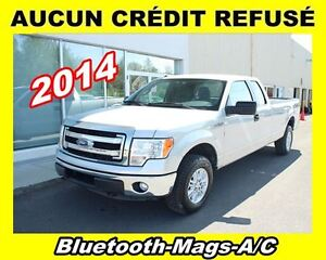 2014 Ford F-150 **Bluetooth**Mags**A/C