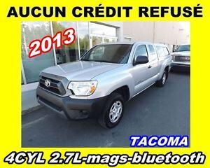 2013 Toyota Tacoma -