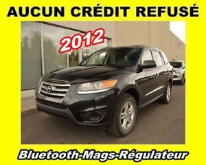 2012 Hyundai Santa Fe **Bluetooth**Mags**Régulateur