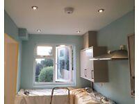 Dan's Painting Decorating & Home Improvements