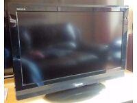 """Toshiba Regza 32"""" HD widescreen TV, cheap for quick sale"""