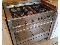 Wanted - Smeg A1 90cm range cooker