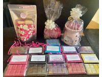 Designer inspired And favourite fragrance Wax melts