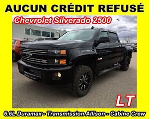 2016 Chevrolet SILVERADO 2500HD LT Z71**WOW!!**