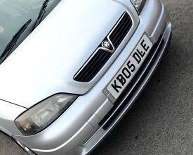 1.7 TDI vouxhall Astra enjoy 2005