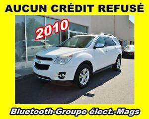 2010 Chevrolet Equinox **Bluetooth**Groupe élect.**Mags