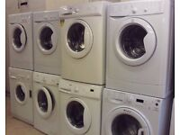 Washing Machines With Warranty - Newfields Domestic Appliances - Gosport