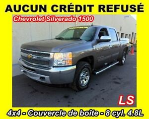 2013 Chevrolet Silverado 1500 V8 4X4 GROUPE PERFORMANCE