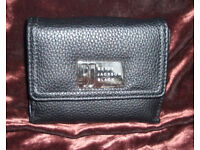 Betty Jackson Black purse