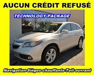 2014 Acura RDX TECHNOLOGY PACK AWD TOIT OUVRANT *TOIT OUVRANT*