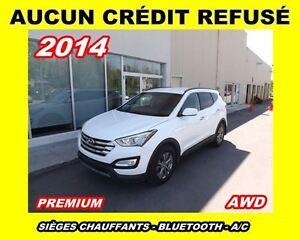2014 Hyundai Santa Fe Sport *PREMIUM*AWD*