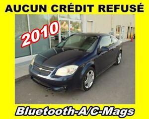 2010 Chevrolet Cobalt **Toit ouvrant, Mags, A/C**
