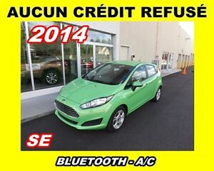 2014 Ford Fiesta SE*BLUETOOTH, A/C*
