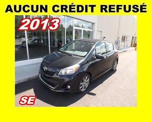2013 Toyota Yaris SE*A/C, MAGS*aucun crédit refusé**