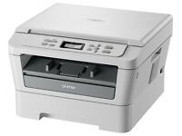 Brother DCP 7055W Laser Printer/ Scanner/ Copier - WIFI