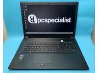 "17"" Gaming Laptop i5 8thGen 16GB Ram 1TB SSD, NVIDIA GTX 1050, High Spec Excellent Condition"