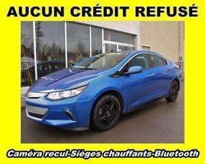 2017 Chevrolet Volt Electric SIÈGES CHAUFFANTS BLUETOOTH *CAMÉRA