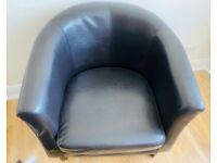 PU Leather Tub- Very good condition