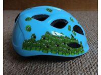 Kids helmet. Size 45-50cm