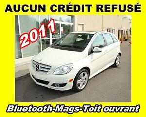 2011 Mercedes-Benz B-Class **Bluetooth**Mags**Toit ouvrant