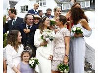 Wedding Photographer Scottish Highlands